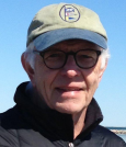 Peter Frost